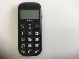 Мобильные телефоны - Телефон teXet, 0