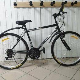 """Велосипеды - Велосипед 26"""" Life 265T-M (рама 18.5 скорость 18) , 0"""