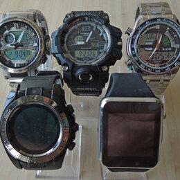 """Наручные часы - """"Спортивные и Smart часы"""" , 0"""