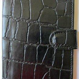 Чехлы для планшетов - Чехол-книжка для электронной книги универсальный 4.3 дюйма новый, 0