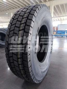 Шины, диски и комплектующие - Грузовые шины 315/80R22.5 Aplus/lanvigator D288, 0