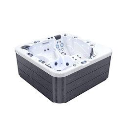Бассейны - Спа Бассейн Lovia Spa ZR6003, 0