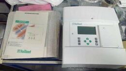 Обогреватели - Регулятор отопления VAILLANT VRC-Set MF-TEC 300860, 0