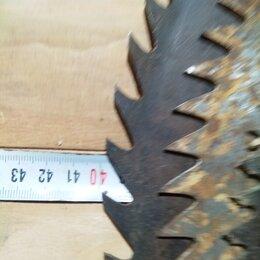 Для дисковых пил - диски для циркулярной пилы 4 шт, 0