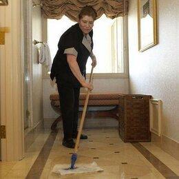 Уборщицы - Уборщики помещений в компанию Директ, 0