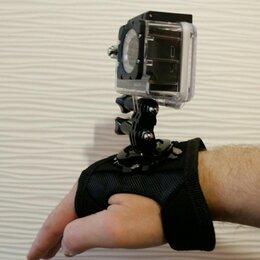 Аксессуары для экшн-камер - Кистевой ремень для GoPro и экшнкамер, 0