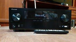 Усилители и ресиверы - Pioneer VSX-828, 0