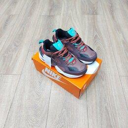 Кроссовки и кеды - Кроссовки Nike M2K Tekno , 0