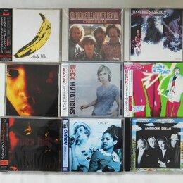 Музыкальные CD и аудиокассеты - Компакт диски пр-ва Япония. Japan CD диски, 0