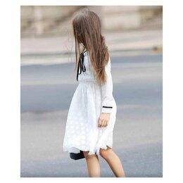 Платья и сарафаны - Белое платье новое, 0