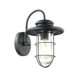 Бра и настенные светильники - Настенный светильник Odeon Light 4171/1W HELM 1xE27 max 60W 220V IP44, 0