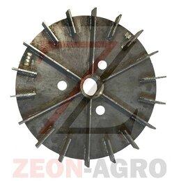 Производственно-техническое оборудование - Вентилятор для молотковой дробилки, 0