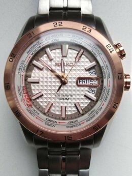 Наручные часы - Часы Seiko а/п (Япония), 0