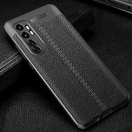 Чехлы - Защитный чехол для телефона Xiaomi Mi Note 10 Lite, 0