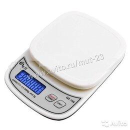 Напольные весы - Весы для кухни на батарейках, 0