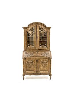 Шкафы, стенки, гарнитуры - Совмещенный кабинет-бюро на подставке с…, 0