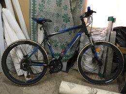 Велосипеды - Велосипед Kross Hexagon X9, 0