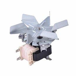 Запчасти и расходные материалы - *Двигатель обдува духовки 30W 220/240V шток 28мм, 0