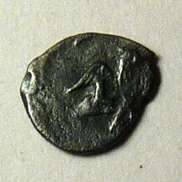 Монеты - Полушка Иван IV Грозный Великий Новгород КГ 193 редкая сохран, 0