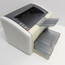 Принтеры и МФУ - Лазерный принтер HP, 0