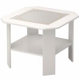 Столы и столики - Журнальный столик Виктория (35), 0