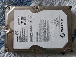Внутренние жесткие диски - HDD, SSD, 0