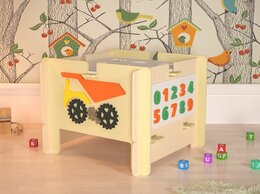 Столы и столики - Столик многофункциональный игровой для малышей…, 0