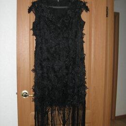 Платья - Платье вечернее эксклюзив, 0