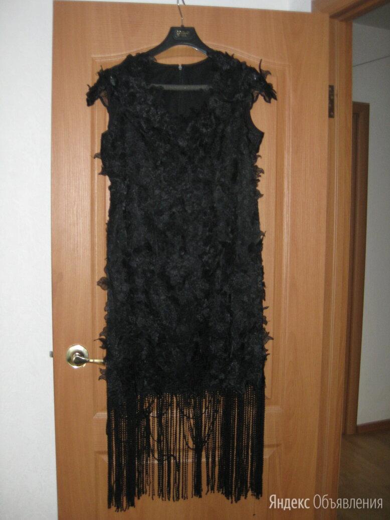 Платье вечернее эксклюзив по цене 7000₽ - Платья, фото 0