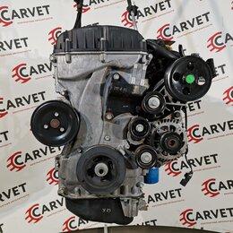 Двигатель и топливная система  - Двигатель G4KC Hyundai Sonata 2.4л в Уфе, 0