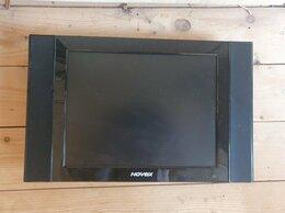 Телевизоры - Телевизор NOVEX NL-1592, 0