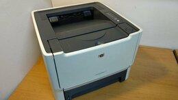 Принтеры и МФУ - Лазерный принтер HP LaserJet p2015d, 0