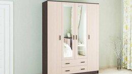 Шкафы, стенки, гарнитуры - Шкаф «Лагуна-016», 0