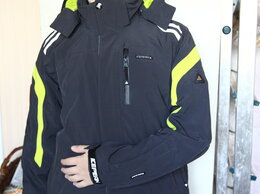 Куртки и пуховики - Юниорская куртка Icepeak мод. Spence Jr., б.у,…, 0