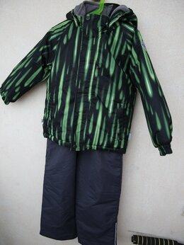 Комплекты верхней одежды - Костюм зимний HUPPA 104+6, 0