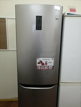 Холодильники - Холодильник LG, 0