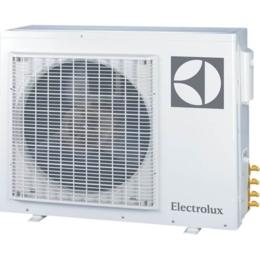 Тепловые насосы - Блок внешний сплит-системы инверторной…, 0