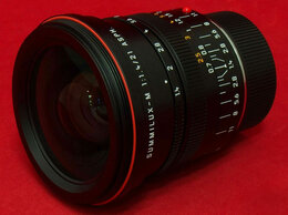 Объективы - Leica Summilux-M 21mm f/1.4 asph (гарантия, чек), 0