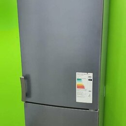 Холодильники - Холодильник ZANUSSI серебро, 0