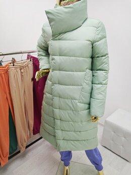 Куртки - Куртка женская еврозима-демисезон. Арт.D.388, 0