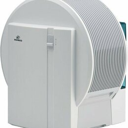 Очистители и увлажнители воздуха - Мойка воздуха увлажнитель, 0