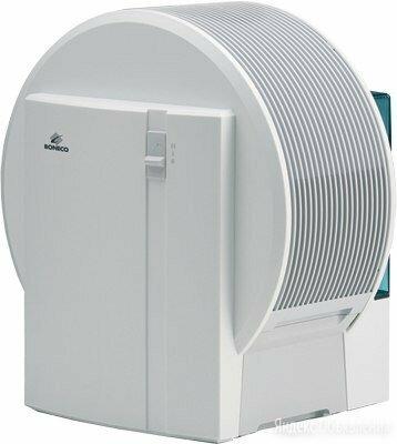 Мойка воздуха увлажнитель по цене не указана - Очистители и увлажнители воздуха, фото 0
