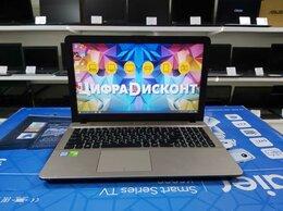 Ноутбуки - Asus i3-7100U 4Гб SSD 128Гб 920mx На Гарантии , 0