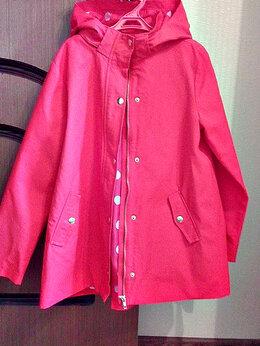 Пальто и плащи - Ветровка H&M, р.146-152, 0