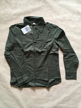 Блузки и кофточки - Блузка Quelle  Германия на молнии хлопок, 0