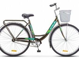 """Велосипеды - Велосипед дорожный STELS Navigator 345 28"""" Z010, 0"""