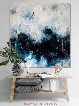 Картины, постеры, гобелены, панно - Картина для дома , 0