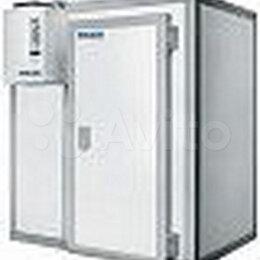 Промышленное климатическое оборудование - Камера холодильная/ Холодильная камера, 0