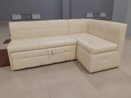 Диваны и кушетки - Кухонный диван со спальным модулем, 0