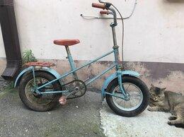 Велосипеды - Велосипед СССР оригинал, орленок, малыш, 0